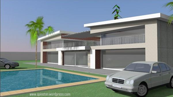 home in nigeria